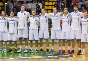 ЧС-2019 з баскетболу. Україна отримала суперників у кваліфікації