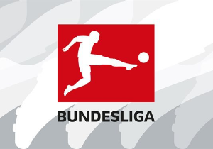 Бундесліга. 8  тур.