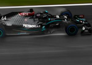 Формула-1. Хемілтон виграв кваліфікацію Гран Прі Штирії