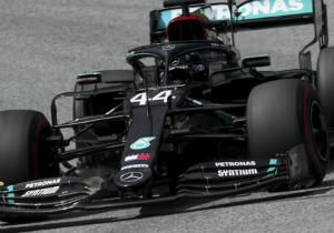 Формула-1. Хемілтон виграв Гран Прі Штирії, далі - Боттас та Ферстаппен