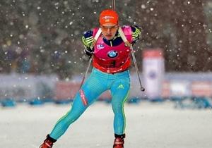 ЧС-2017 з біатлону. Семенов випустив медаль,