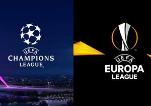 Офіційно. Матчі Ліги чемпіонів та Ліги Європи відкладено