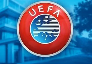 Вдарять по Україні. Як УЄФА тепер пропонує дограти чемпіонати та єврокубки