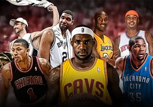 ���� ���� �������� ����� NBA