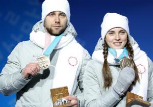Перша ластівка. У Росії вже забрали медаль ОІ-2018
