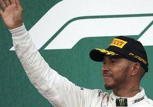 Формула-1. Хемілтон виграв Гран-прі Бахрейну, Леклер - на подіумі