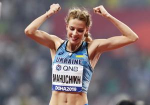 18-річна українка виграла срібло ЧС з легкої атлетики