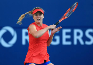 WTA Торонто. Світоліна завоювала титул і стала 4-ю ракеткою світу!