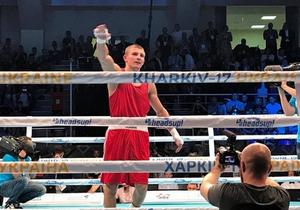 Хижняк, Шестак і Вихрист стали чемпіонами Європи
