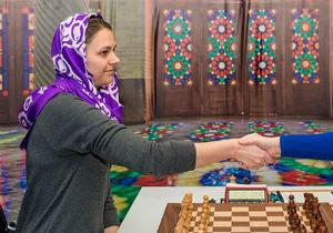 Шахи. Українка стала віце-чемпіонкою світу