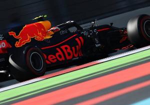 Формула-1. Перес виграв гонку в Азербайджані, Феттель та Гаслі на подіумі