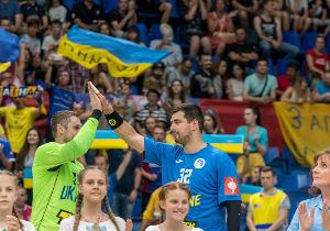 Гандбол. Збірна України вийшла на Євро-2020