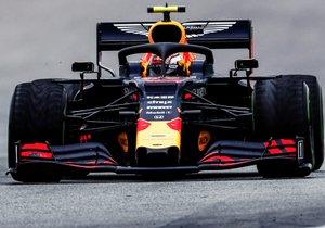 Формула 1. Ферстаппен взяв поул в Бразилії, Хемілтон - 3-ій