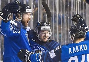 ЧС-2019 з хокею. Канада і Фінляндія - фіналісти турніру