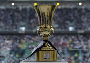 Кубок Італії. 1\4 фіналу.