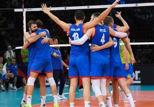 Євро-2019 з волейболу. Кривдник України став чемпіоном Європи