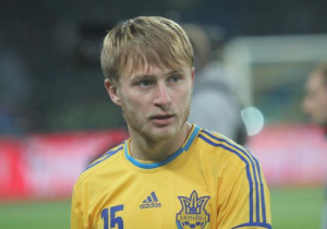 Товариський матч. Україна вирвала перемогу над естонцями