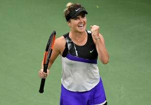 WTA Чженчжоу. Світоліна програла у чвертьфіналі