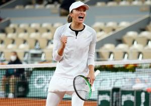 19-річна полька сенсаційно виграла Ролан Гаррос