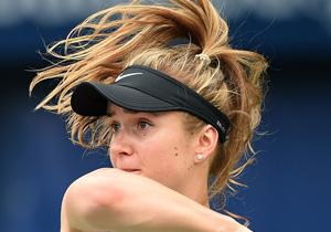 WTA Дубай. Світоліна сенсаційно вийшла до фіналу