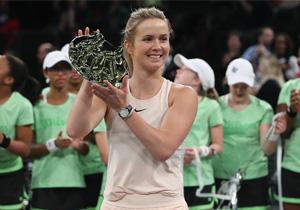 Світоліна виграла унікальний турнір в Нью-Йорку
