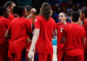 ЧС-2018 з баскетболу. Жіноча збірна США стала чемпіоном світу (+ВІДЕО)