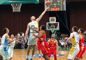 Відбір ЧС-2019 з баскетболу. Україна сенсаційно перемогла Іспанію
