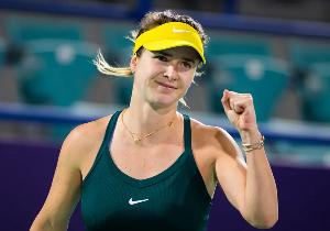 WTA Індіан-Веллс. Світоліна програла американці в четвертому колі
