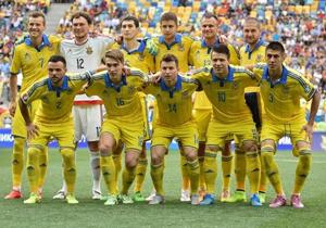 Рейтинг ФІФА. Україна входить в топ-30 у світі, Росія пробиває чергове дно