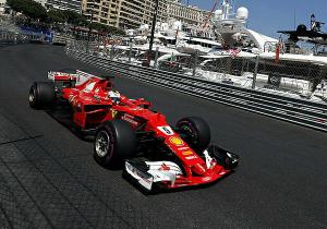 Формула-1. Феттель переміг в Монако, Хемілтон знову внизу