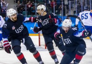 ЧС-2019 з хокею. Фінляндія розгромила французів, США перемогли німців