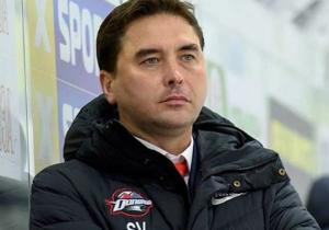 Офіційно. Наставник збірної України з хокею пішов у відставку