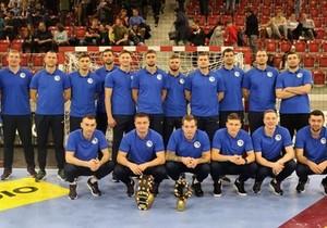 Євро-2020 з гандболу. Збірна України поступилась господарям
