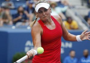 WTA Тайбей. Козлова поступилась у фіналі