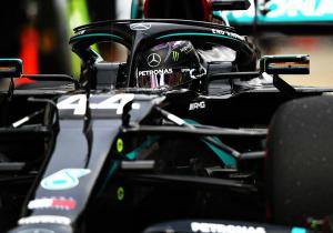 Формула-1. Хемілтон виграв гонку в Португалії і побив рекорд Шумахера