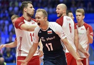 ЧС-2018 з волейболу. Польща захистила звання чемпіонів світу (+ВІДЕО)