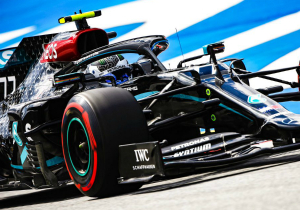 Формула 1. Хемілтон тріумфував на Гран-прі Тоскани