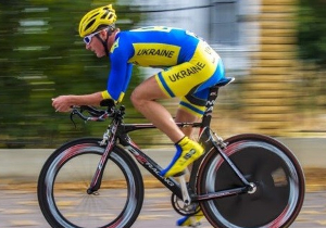 Велоспорт. Українець Марк Падун виграв два поспіль етапи на
