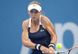 Australian Open. Цуренко в трьох сетах поступилась Барті
