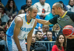 ЧС-2019 з баскетболу. Україна перемогла Латвію на виїзді