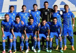 Євро-2018 (U-19). Україна сенсаційно перемогла французів