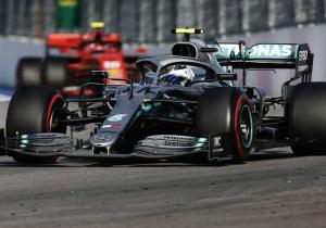 Формула-1. Хемілтон виграв гонку в Росії, Феттель зійшов