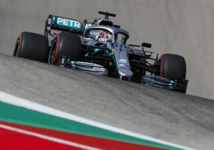 Формула-1. Хемілтон став шестиразовим чемпіоном світу