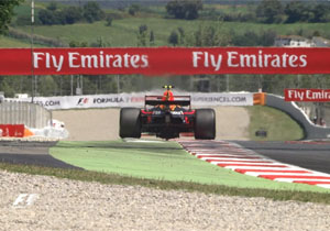 Формула-1. Гран-прі Іспанії. Хемілтон здобув поул, Феттель - другий