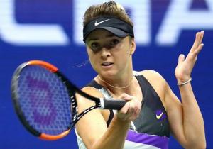 WTA Індіан-Веллс. Світоліна обіграла румунку в третьому раунді