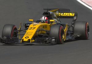 Формула-1. Гран-прі Угорщини. Ріккардо виграв обидві практики