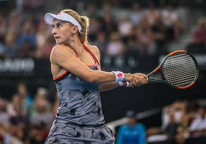 Australian Open. Цуренко зганьбилась проти 17-річної американки