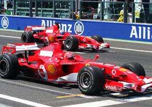 Формула-1. Феттель бере поул в Китаї, за ним - Райкконен та Боттас