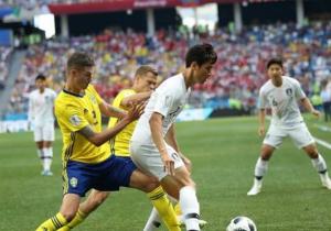 ЧС-2018. Англія дотиснула Туніс, перемоги Бельгії та Швеції