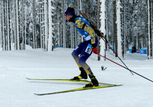 Кубок світу з біатлону. Українські чоловіки провалили естафету